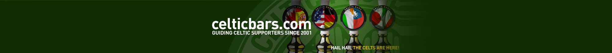 CelticBars.com